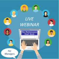 New Online Draft Book Training - Live Webinar for Managers