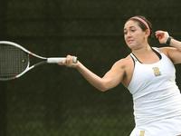 Women's Tennis vs. St. Lawrence University