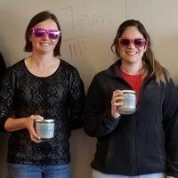 HSC Women's Lunch & Trivia