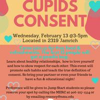 Cupids Consent