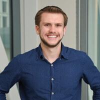 Dissertation Defense - Eric A. Prinslow