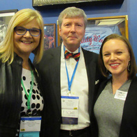 HSA at ACHE Congress on Healthcare Leadership
