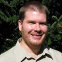Water Resources Engineering Seminar - Chad Higgins