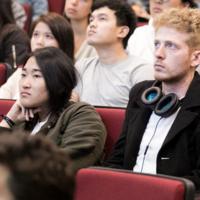 Lecture: USC Architecture Generation NEXT