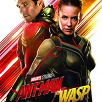 Ant Man & the Wasp