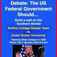 6th Annual International Debate Exhibition