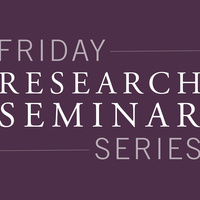 Friday Research Seminar Series: Investigating the Mechanism of MST-312's Antiviral Activity on Herpes Simplex Virus