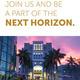 Next Horizon Campaign Kickoff