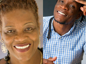 In A Word featuring Ishion Hutchinson & Carole Boyce Davies, In Conversation