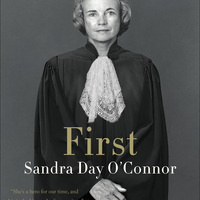 Writers LIVE: Evan Thomas, First: Sandra Day O'Connor, An American Life