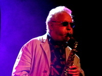 Lee Konitz Residency Concert at the Jazz Showcase