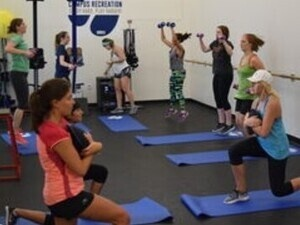 Fitness Friday: Total Strength