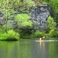 Broken Bow Kayaking Trip