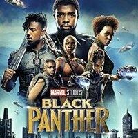 Teen Scene: Black Panther