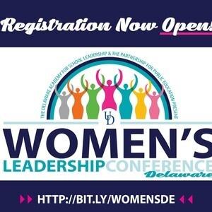 Women's Leadership Conference Delaware
