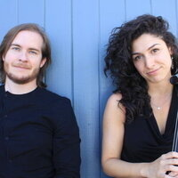 Guest Artist Series:  Solazur---Cello and Guitar Duo