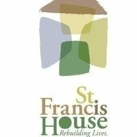 Sunday Service Group: St. Francis House