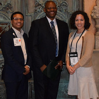 HSA Alumni Networking at HIMSS Global Conference & Exhibition