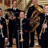 United States Naval Academy Brass Quintet