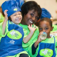 Healthy Happy Kids @ Oxmoor Valley Elementary
