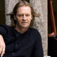 Housewright Guest Artist Masterclass - David Russell, guitar (1 of 2)