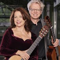 Guest Artist Masterclasses - Amadeus Duo (guitar) (1 of 2)
