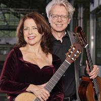 Guest Artist Recital - Amadeus Duo, guitar