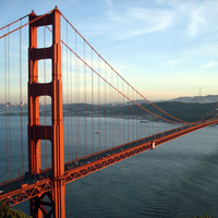 San Francisco Day Trip