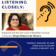 GL 220/Listening Closely: A Lecture/Tom Moore