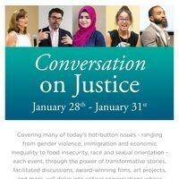Conversation on Justice