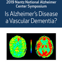 Nantz National Alzheimer Center 8th Annual Symposium