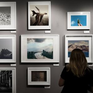 February 2019 Art Exhibits