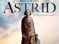 Event image for Winter Film Series: Becoming Astrid