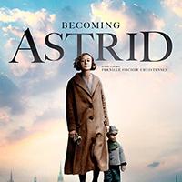 Winter Film Series: Becoming Astrid