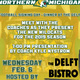 NMU Football Signing Day-Dinner at the Delft Bistro