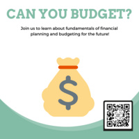 Can You Budget?
