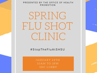 Flu Shot Clinic