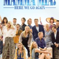 Ducks After Dark - Mamma Mia! Here We Go Again