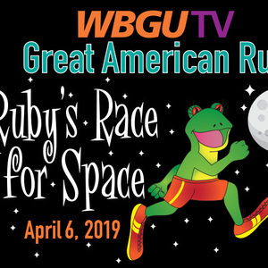 WBGU-TV Great American Run - Ruby's Race for Space 5K