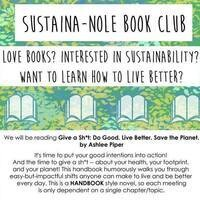 Sustain-a-NOLE Book Club