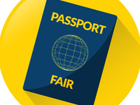 Summer Study Abroad and Passport Fair
