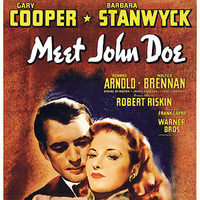 "Frank Capra's ""Meet John Doe"" Film Screening"