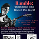 Rumble: Indians Who Rocked the World Film Screening