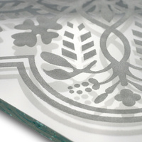 Adult Arts & Crafts Workshop: Etched Glass