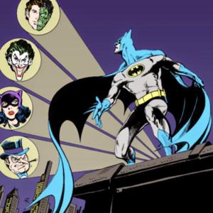 Batman in Popular Culture Conference