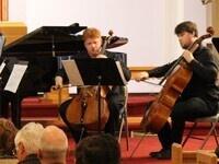 Vernon Neighborhood Concert with Portland Chamber Music