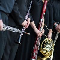 Pacific Arts Woodwind Quintet Recital