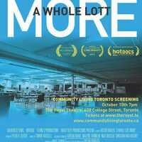 Reelabilities Film Festival - A Whole Lott More