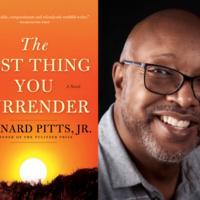 Writers LIVE: LeonardPitts, Jr., The Last Thing You Surrender