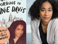Writers LIVE: Bridgett M. Davis, The World According to Fannie Davis